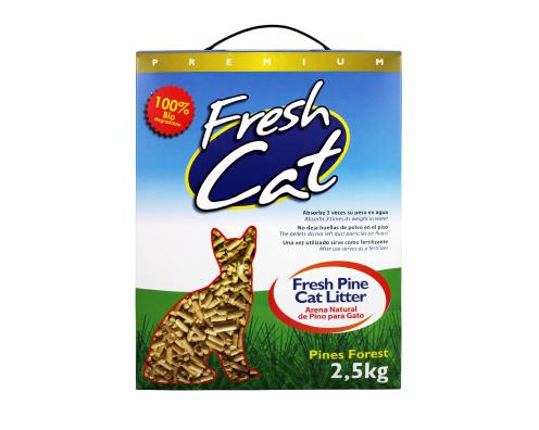 freshcat